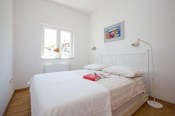 Apartment Dubrovnik Euphoria - фото 21
