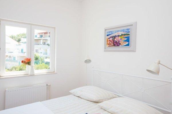 Apartment Dubrovnik Euphoria - фото 22