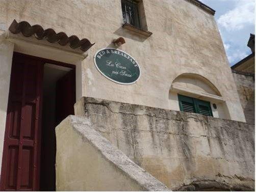 La Casa Nei Sassi - фото 10