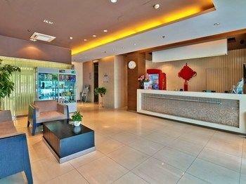 Jinjiang Inn Ningbo Yinzhou Wanda Siming East Road - фото 18