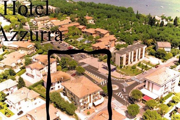 Hotel Azzurra - фото 22