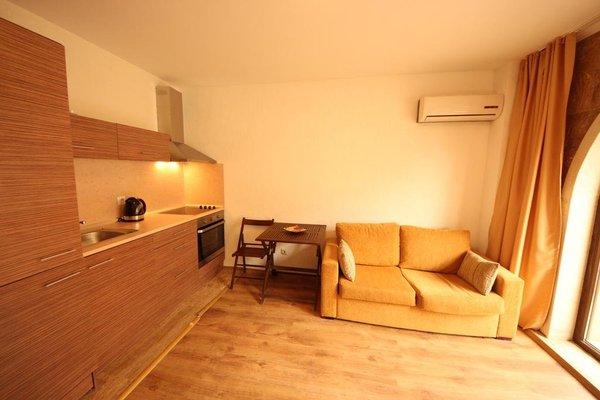 Menada Amara Apartments - фото 1
