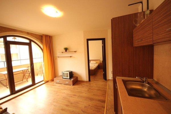 Menada Amara Apartments - фото 10