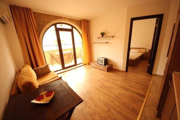 Menada Amara Apartments - фото 13