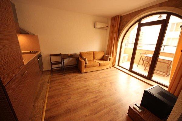 Menada Amara Apartments - фото 14