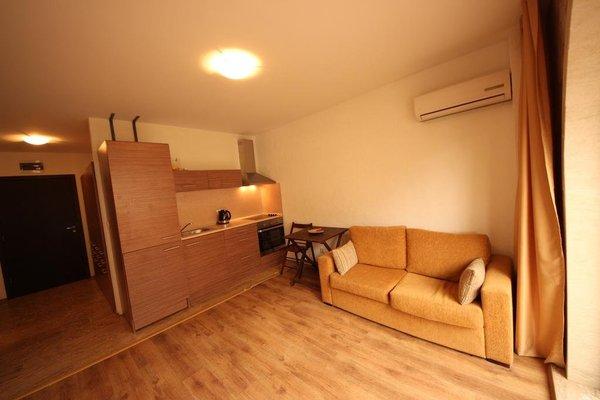 Menada Amara Apartments - фото 2