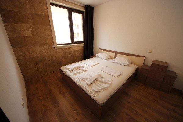 Menada Amara Apartments - фото 6