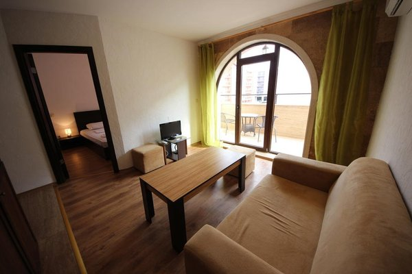 Menada Amara Apartments - фото 7