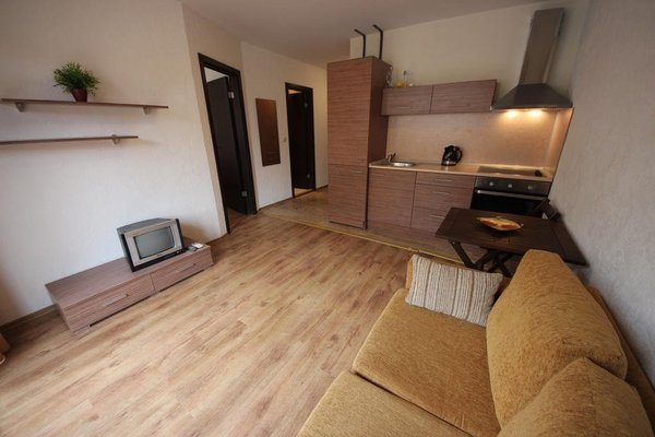 Menada Amara Apartments - фото 8