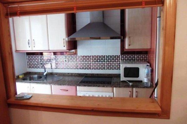 Apartamentos Vacacionales Atlanterra - фото 1