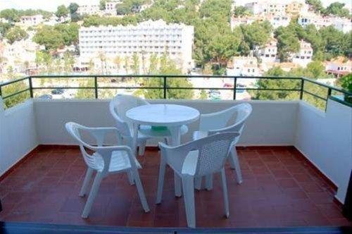 Apartamentos El Rio - фото 2