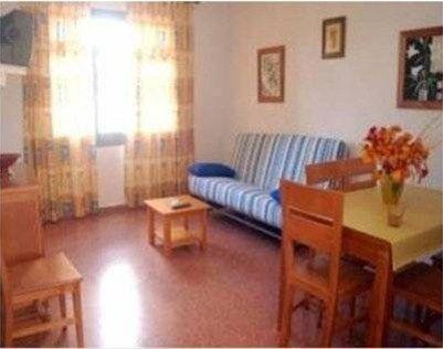 Apartamentos El Rio - фото 3