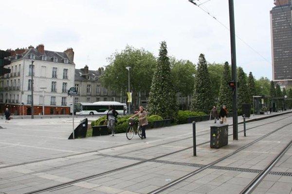 Port Communeau Nantes - фото 1