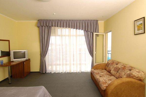 Отель Штиль - фото 1