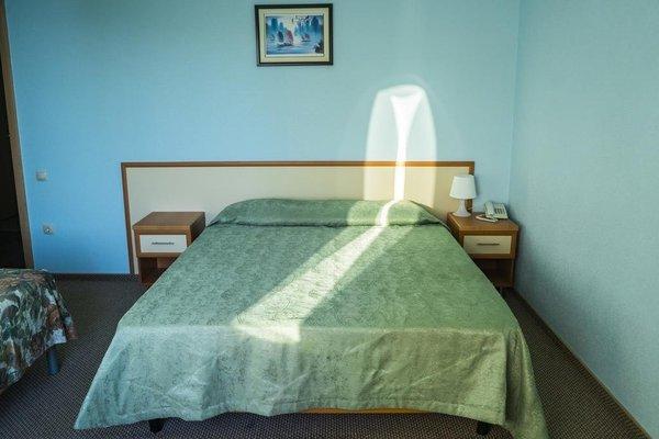 Отель Штиль - фото 2