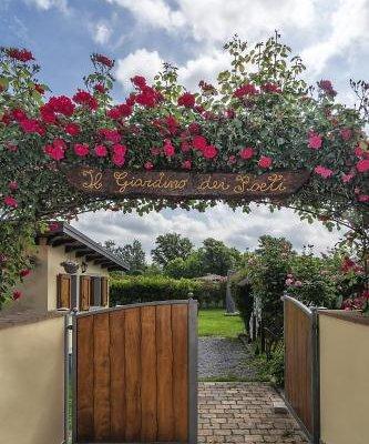 Il Giardino dei Poeti - фото 50