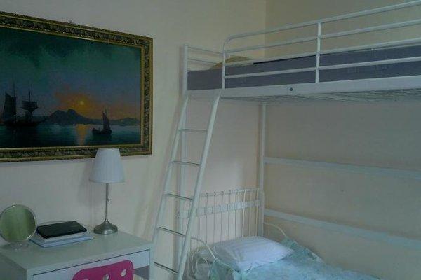 Corona Hostel - фото 5