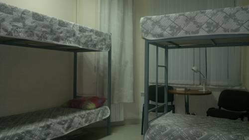 Corona Hostel - фото 6