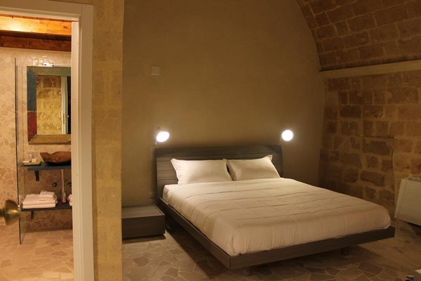 Antico Convicino Rooms Suites & SPA - фото 2