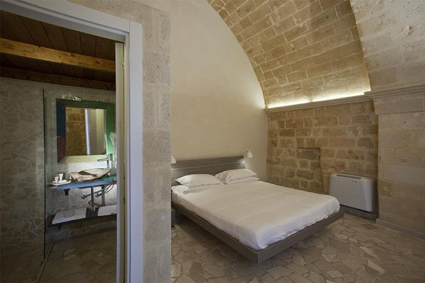 Antico Convicino Rooms Suites & SPA - фото 3