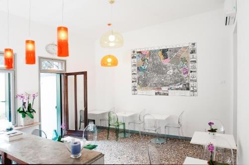 Scrovegni Room & Breakfast - фото 50