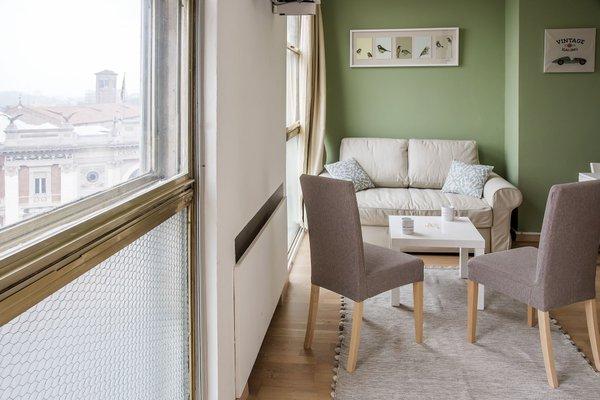 Scrovegni Room & Breakfast - фото 1