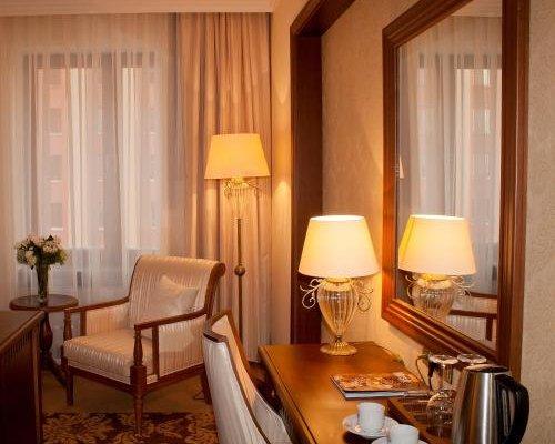 Президент-Отель - фото 1