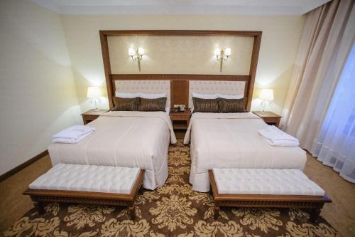 Президент-Отель - фото 2