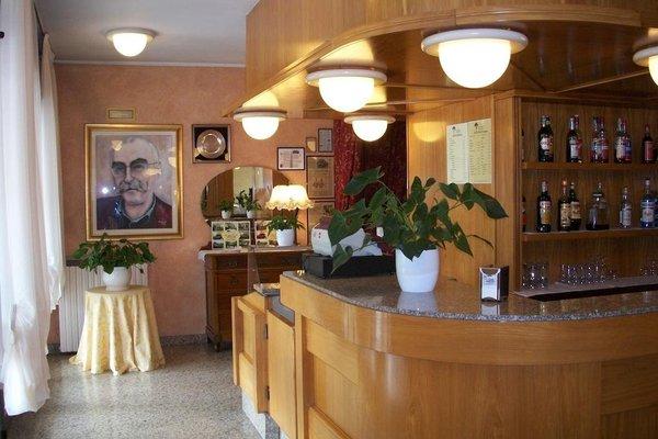 Hotel Pilotto - фото 10