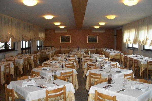 Hotel Pilotto - фото 11