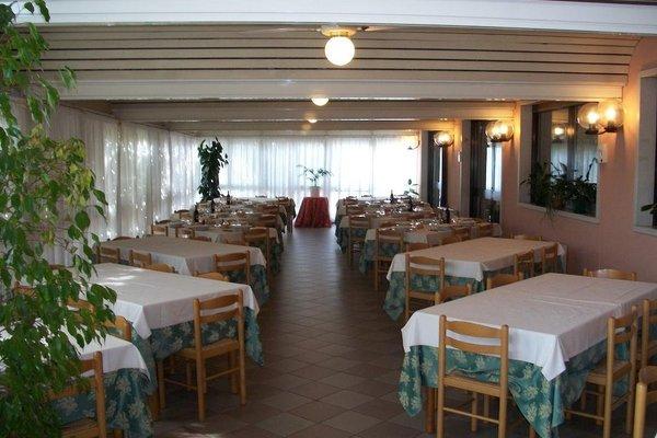 Hotel Pilotto - фото 12