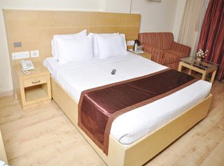 Hotel Bhagini Palace