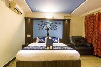 Hotel Richmond Residency