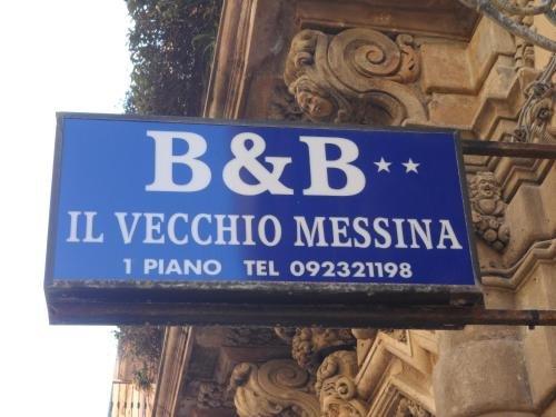 B&B Il Vecchio Messina - фото 10