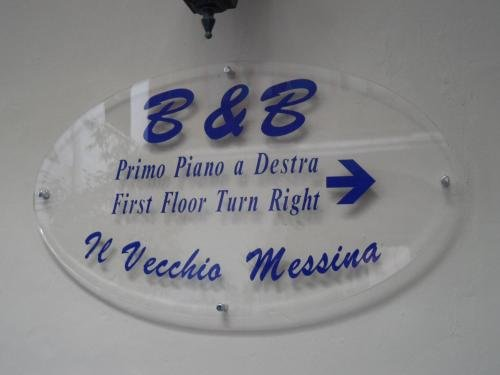 B&B Il Vecchio Messina - фото 11