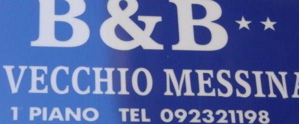 B&B Il Vecchio Messina - фото 15