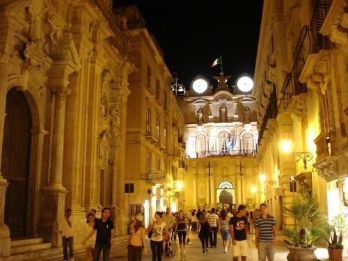 B&B Il Vecchio Messina - фото 16