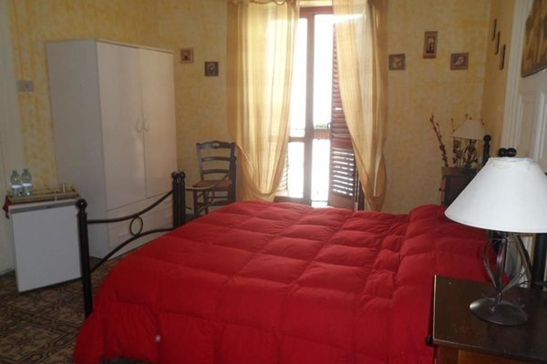 B&B Il Vecchio Messina - фото 2