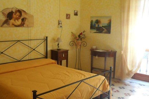 B&B Il Vecchio Messina - фото 4