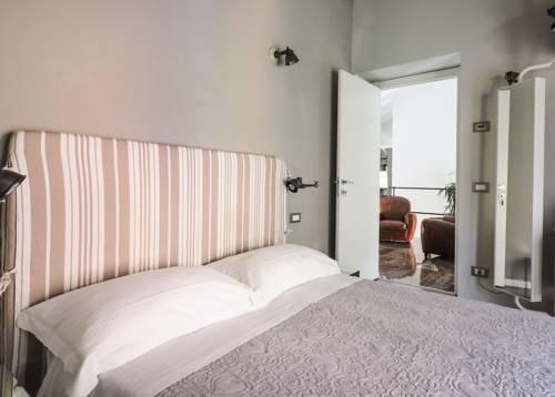 Corte Merighi Rooms & Breakfast - фото 22