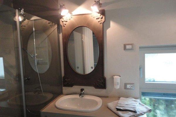 Corte Merighi Rooms & Breakfast - фото 12