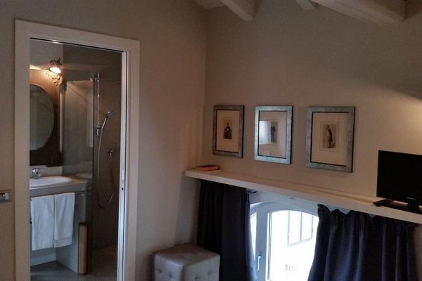 Corte Merighi Rooms & Breakfast - фото 15