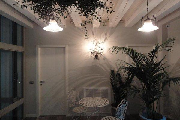 Corte Merighi Rooms & Breakfast - фото 16