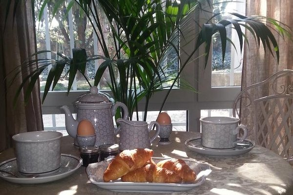 Corte Merighi Rooms & Breakfast - фото 19