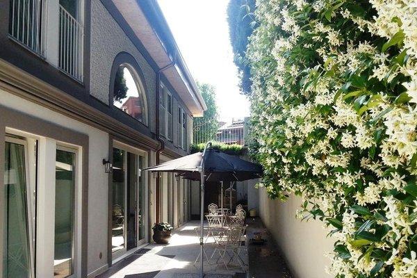 Corte Merighi Rooms & Breakfast - фото 20