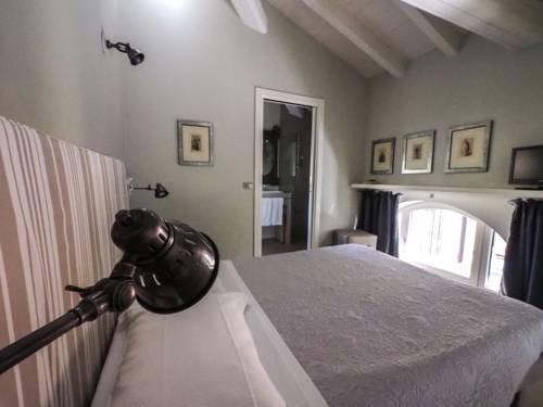 Corte Merighi Rooms & Breakfast - фото 3