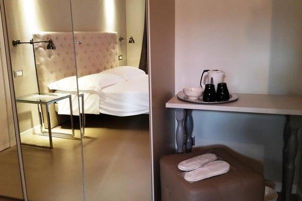 Corte Merighi Rooms & Breakfast - фото 5