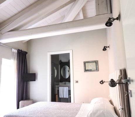 Corte Merighi Rooms & Breakfast - фото 7