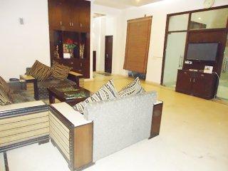 P.K Residency Boutique Hotel - 6, Mahrauli