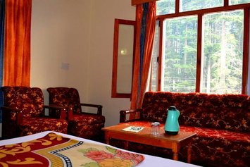 Hotel Shandela